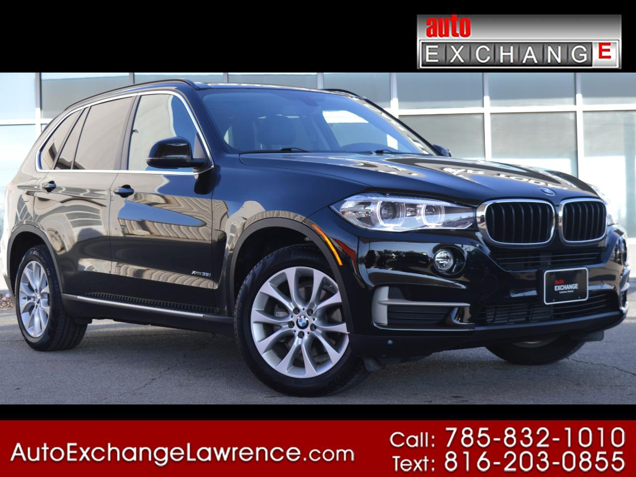 Used 2016 Bmw X5 Xdrive35i For Sale In Lawrence Ks 66046