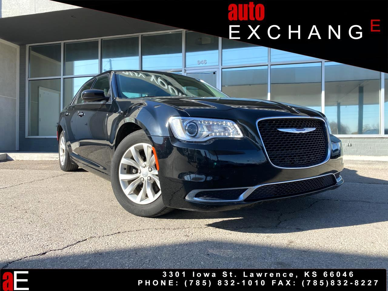 Chrysler 300 Touring 2018