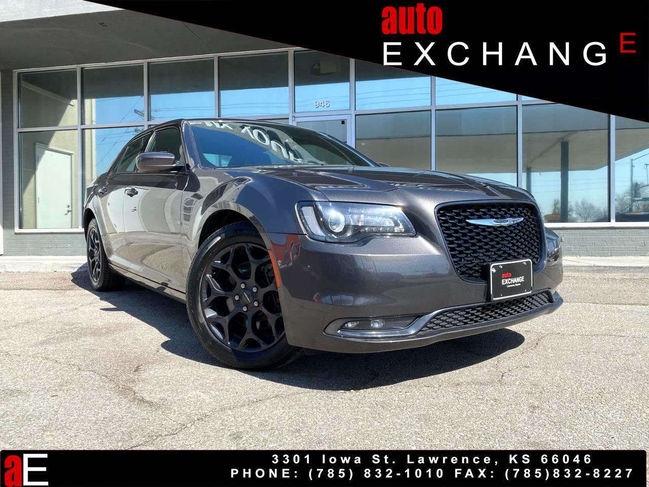 Chrysler 300 S V6 AWD 2019