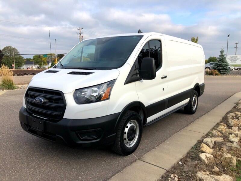 2020 Ford Transit 150 Van Low Roof w/Sliding Pass. 130-in. WB