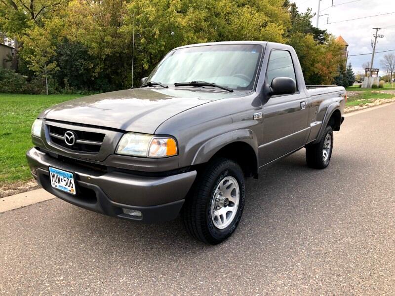 2005 Mazda Truck B3000 Dual Sport 2WD