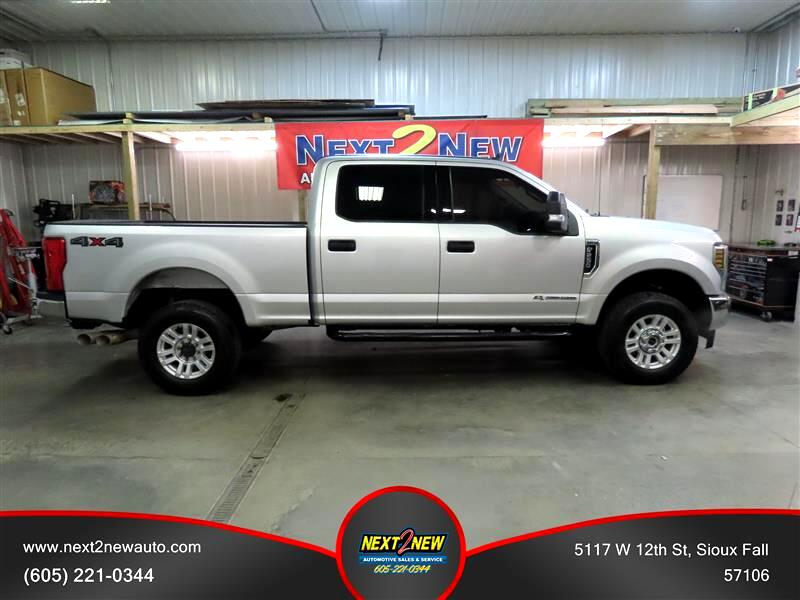 Ford F-250 SD  2019