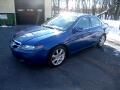 2005 Acura TSX 5-speed AT
