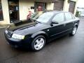 2004 Audi A4 1.8T quattro with Tiptronic