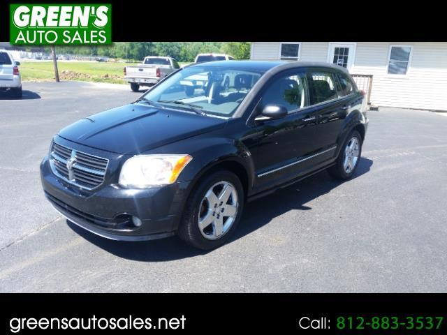 2007 Dodge Caliber R/T AWD
