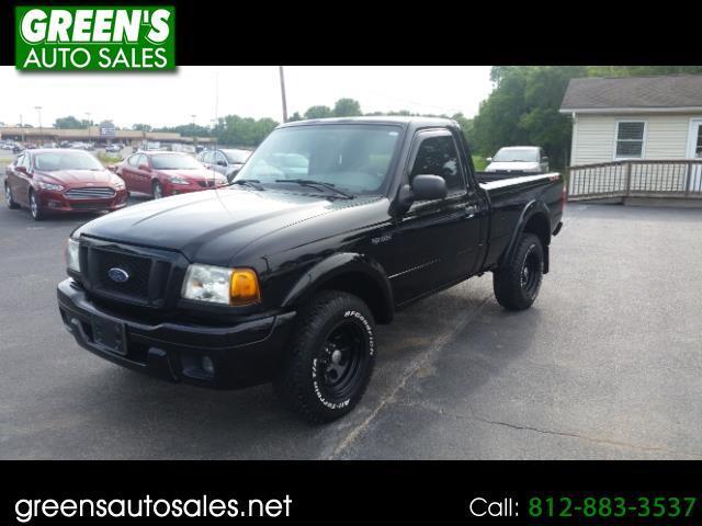 2005 Ford Ranger XLT 2WD