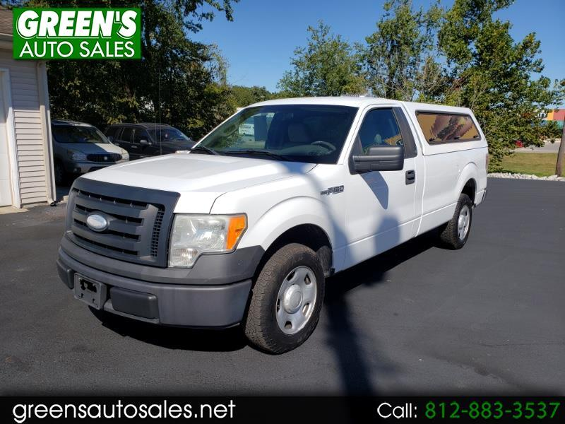 Ford F-150 XL 2WD 2009