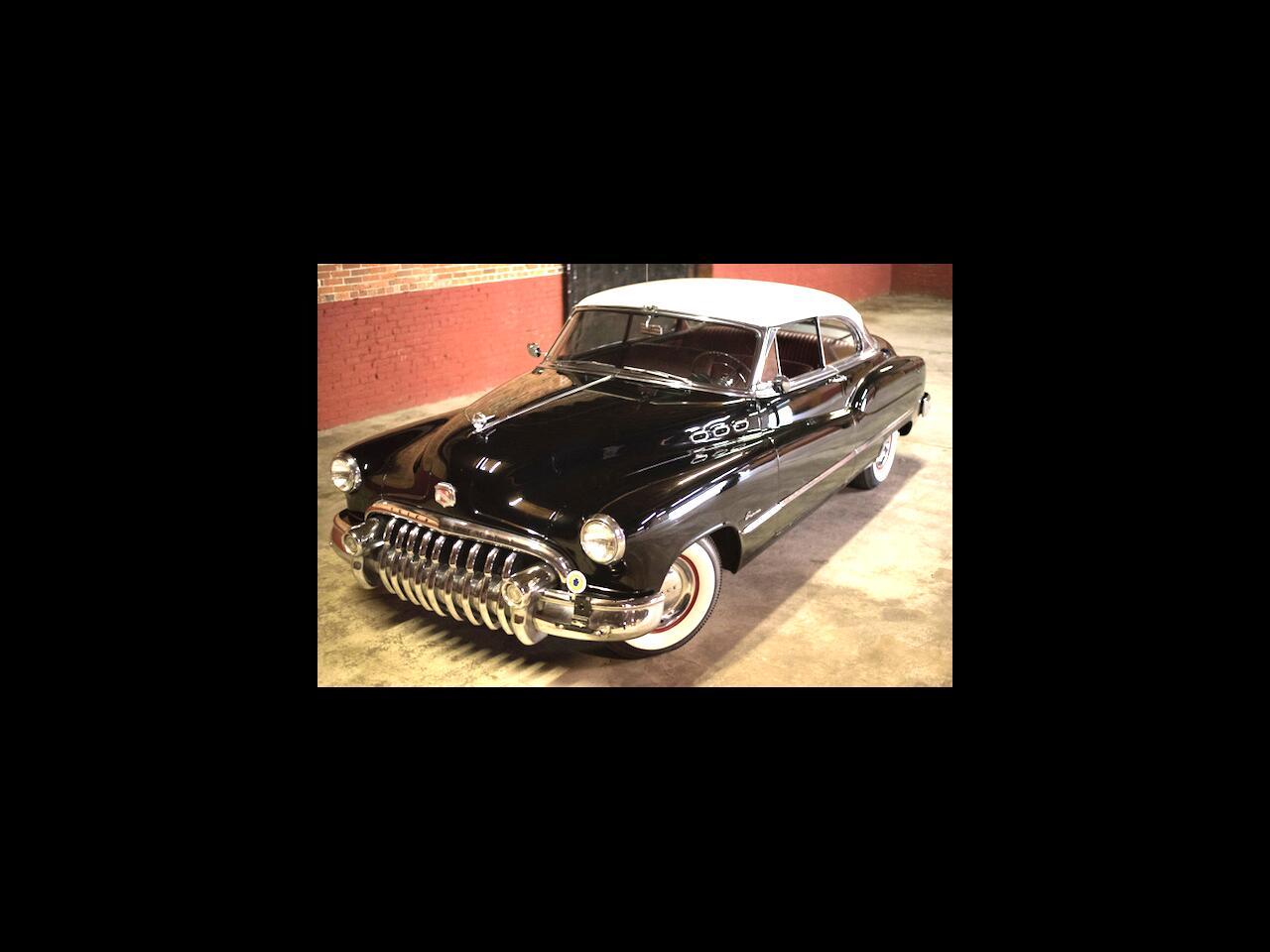 Buick Riviera  1950
