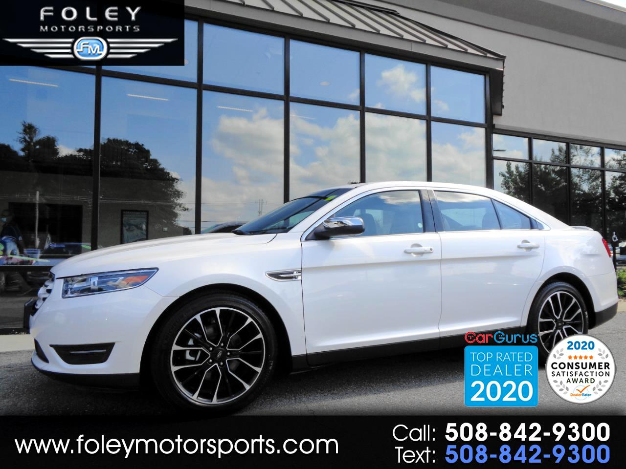 Ford Taurus Limited AWD 2019