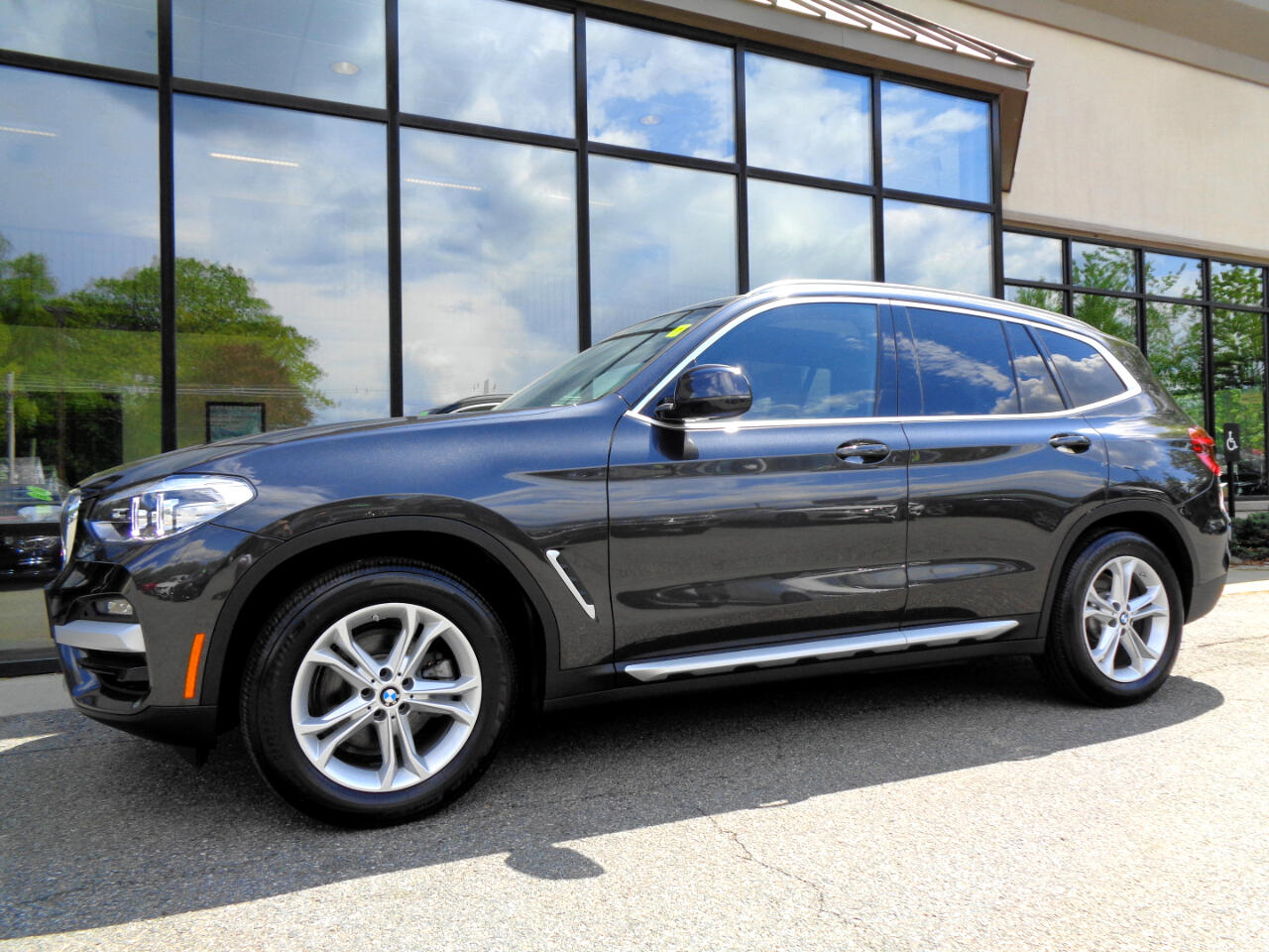 BMW X3 xDrive30i Sports Activity Vehicle 2020