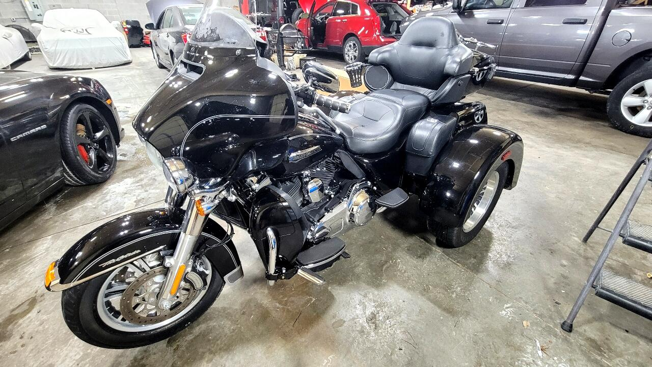 Harley-Davidson FXE Base 2014