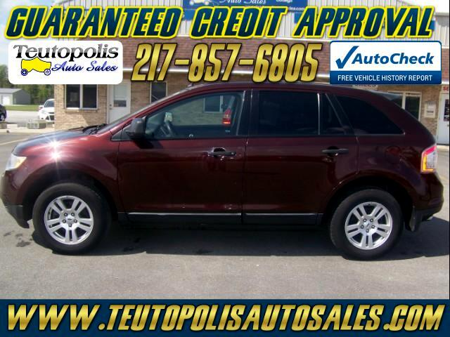 2009 Ford Edge SE FWD