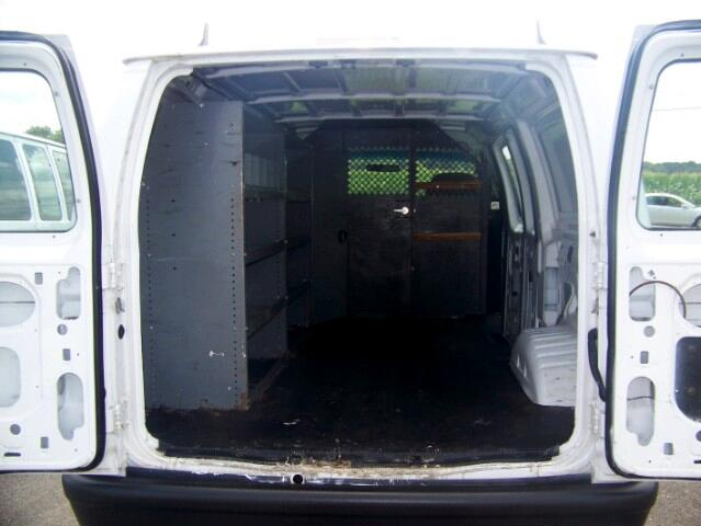 2007 Ford Econoline E-150
