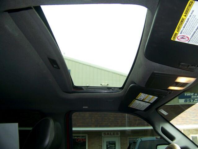 2011 Ford F-250 SD Lariat Crew Cab 4WD