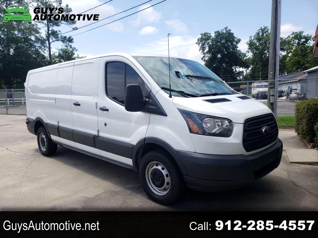 Ford Transit 250 Van Low Roof 60/40 Pass. 148-in. WB 2018