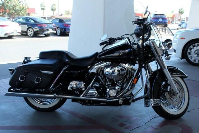Harley-Davidson FLHRCI  2005