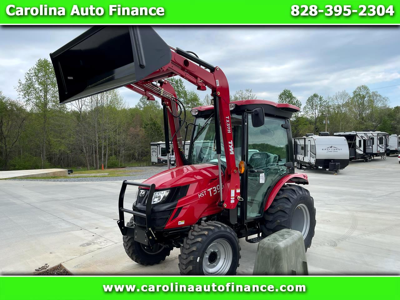 TYM Tractors T394  2021