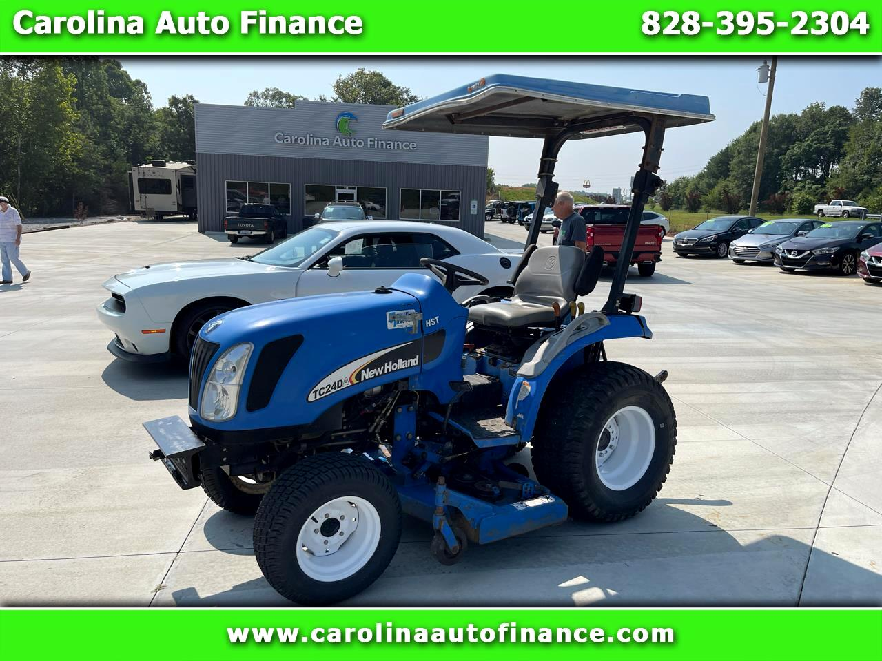 New Holland Other  2006