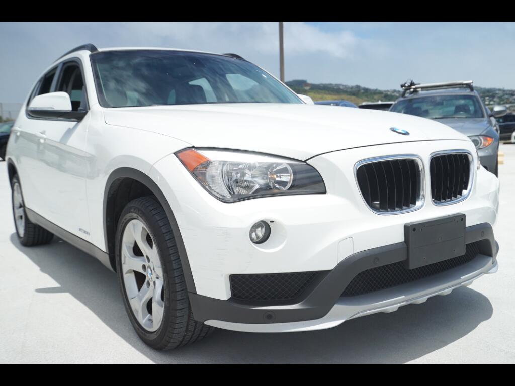 2015 BMW X1 RWD 4dr sDrive28i
