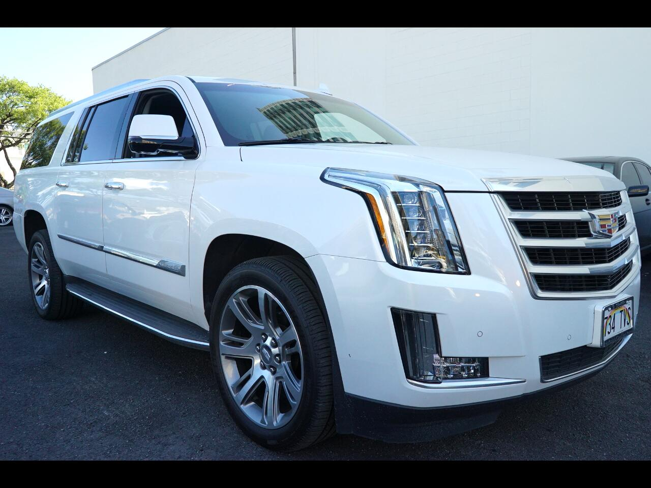 2016 Cadillac Escalade ESV 2WD 4dr Luxury Collection