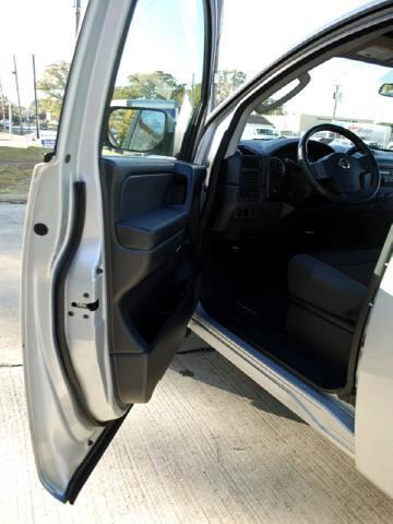 2009 Nissan Titan XE
