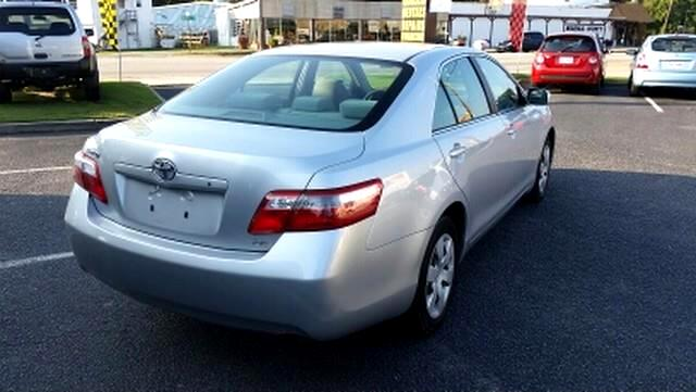 used 2007 toyota camry se for sale in norfolk va 23707 all in one auto. Black Bedroom Furniture Sets. Home Design Ideas