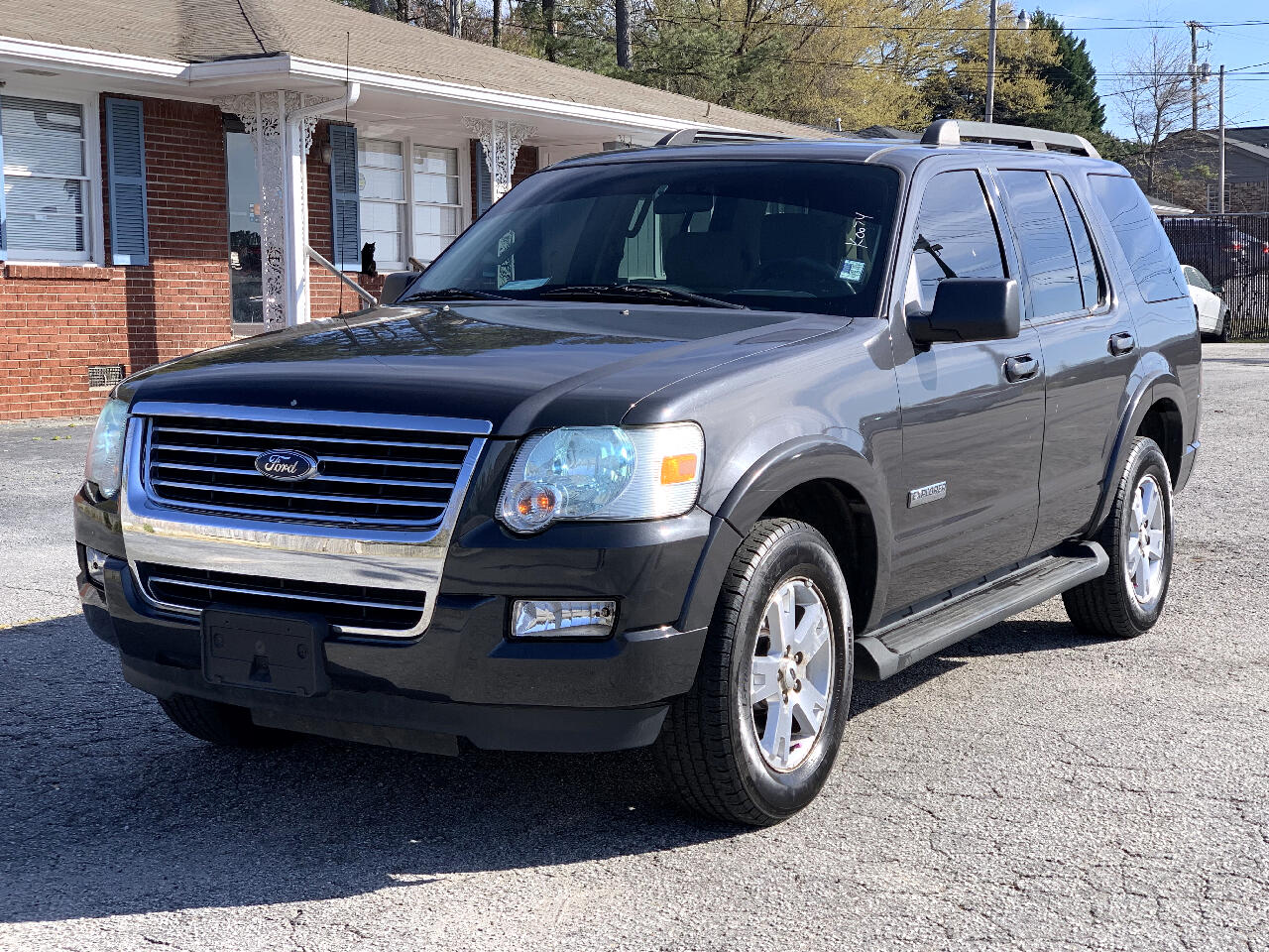 2007 Ford Explorer XLT 4.0L 2WD