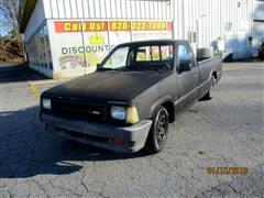 1986 Mazda B-Series