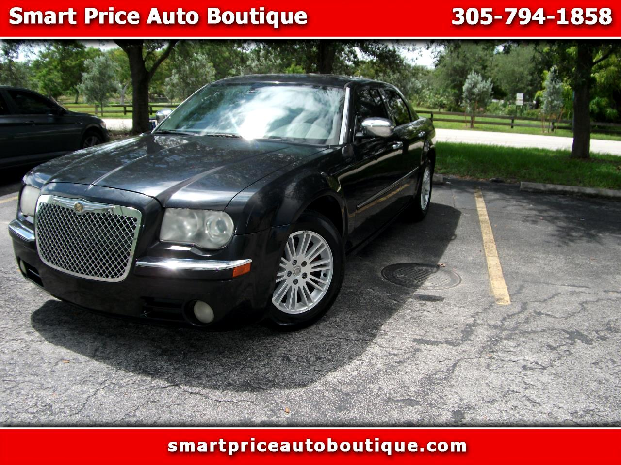 2008 Chrysler 300 4dr Sdn 300 Limited RWD