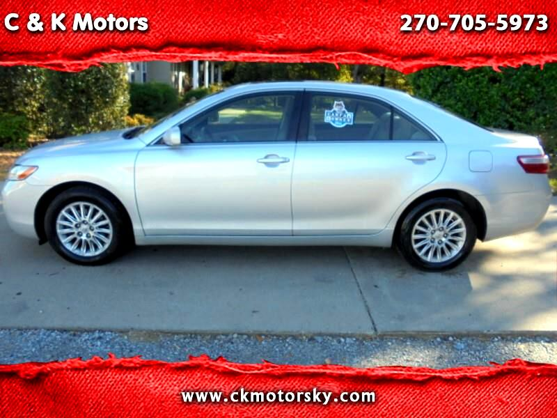 2008 Toyota Camry LE 6-Spd AT
