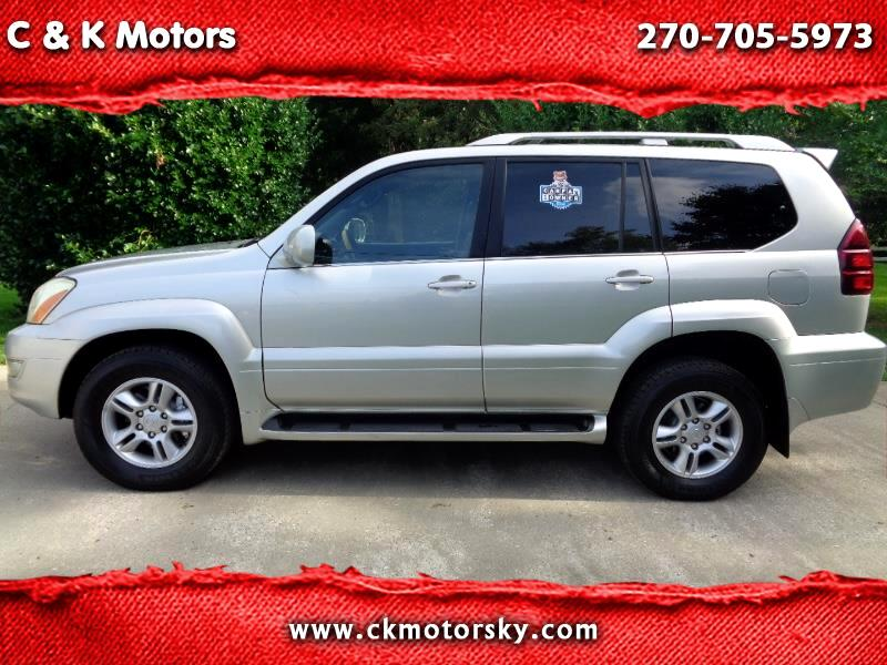 Lexus GX 470 2005 for Sale in Hickory, KY