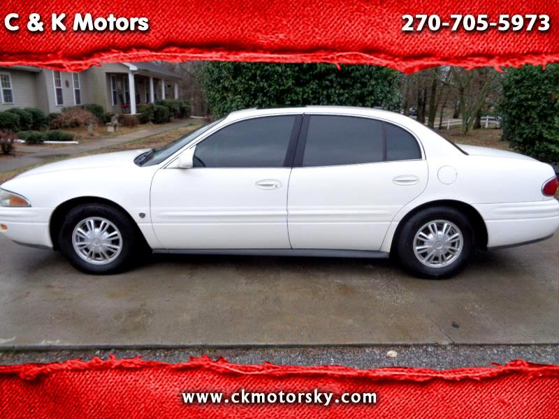 Buick LeSabre Limited 2005