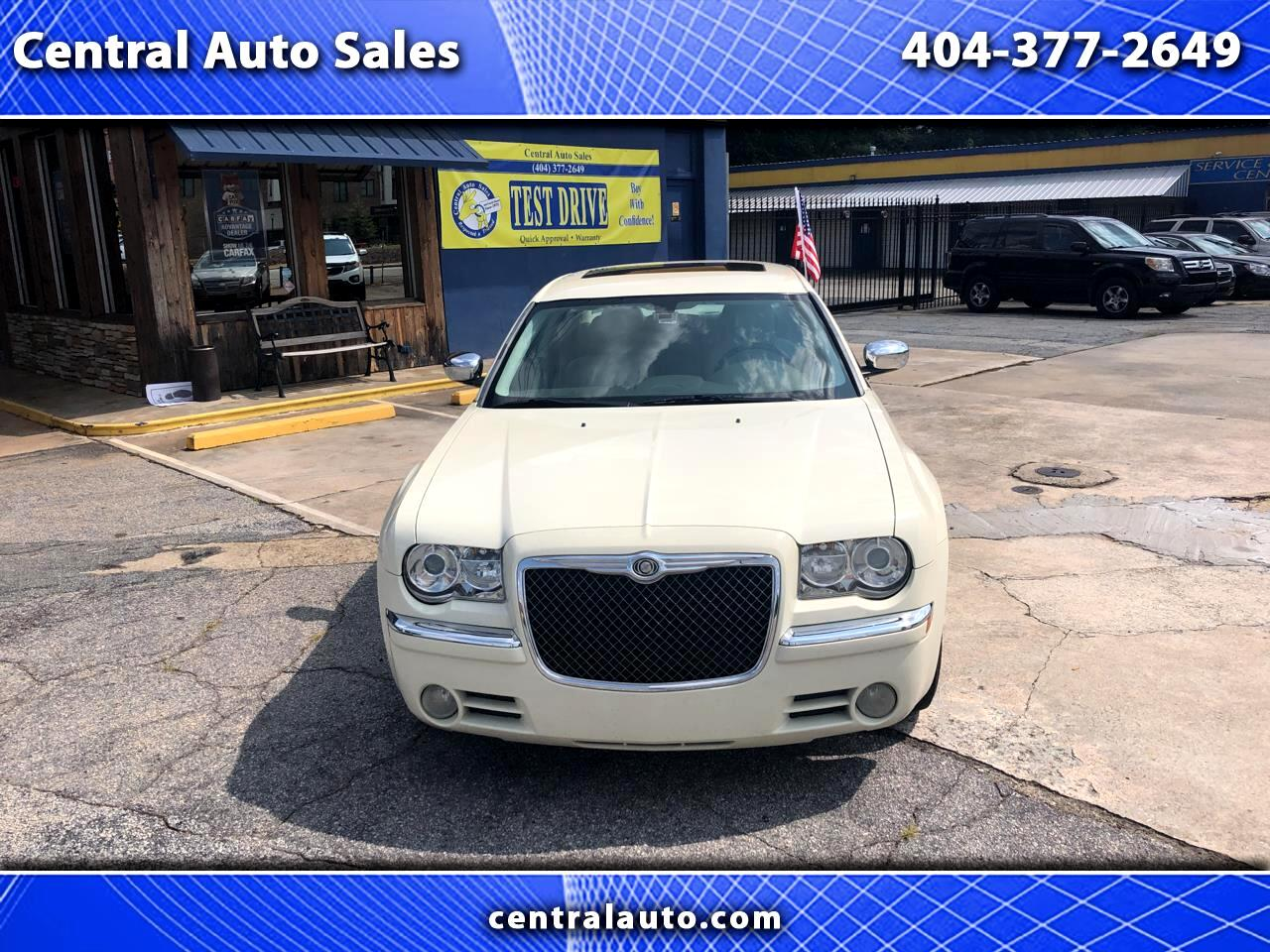 Chrysler 300 Limited RWD 2009
