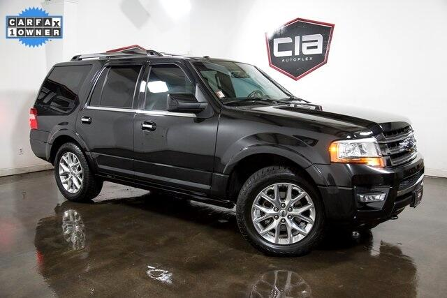 2015 Ford Expedition 4WD 4dr Limited
