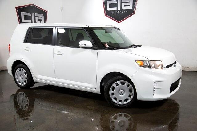 2015 Scion xB Parklan Edition
