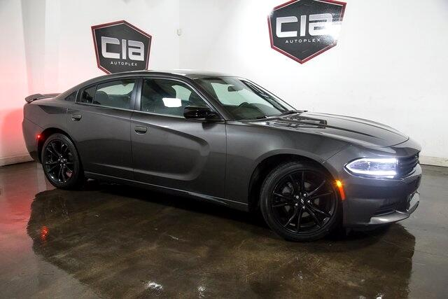 2018 Dodge Charger SXT Cpe RWD