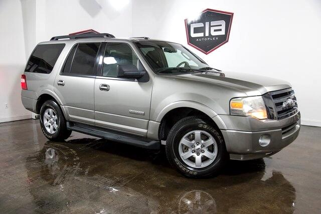 2008 Ford Expedition 2WD 4dr SSV