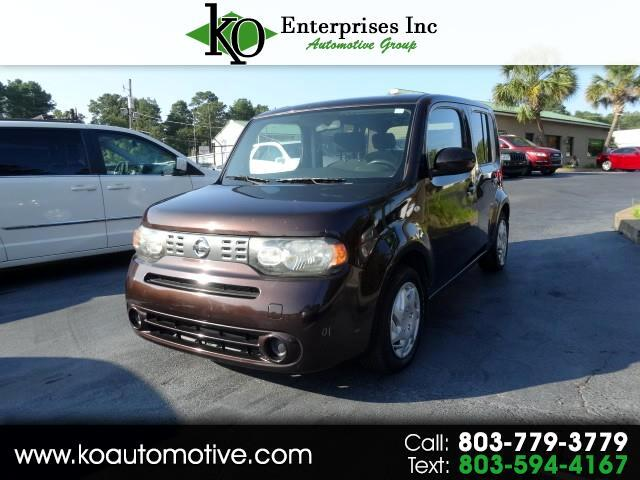 Used 2010 Nissan Cube For Sale In Columbia Sc 29201 K O Enterprises