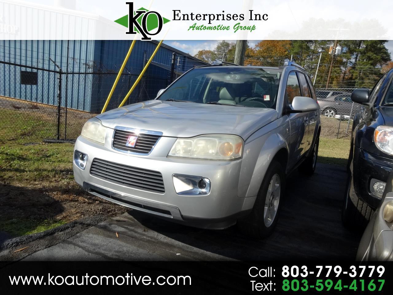 2007 Saturn VUE FWD 4dr V6 Auto