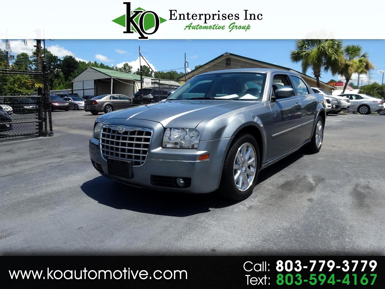 Chrysler 300 4dr Sdn 300 Limited RWD 2007