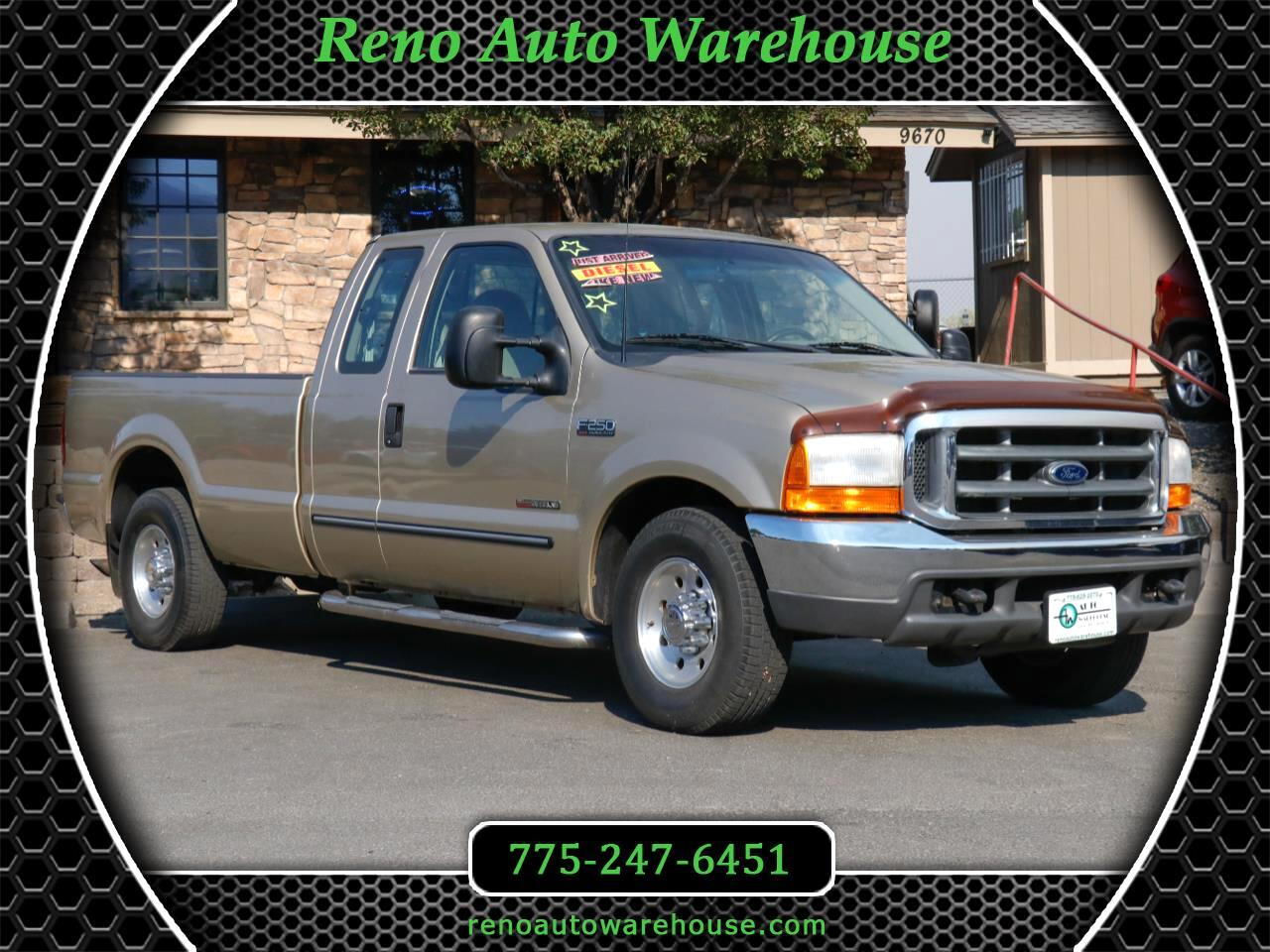 Ford F-250 SD  2000