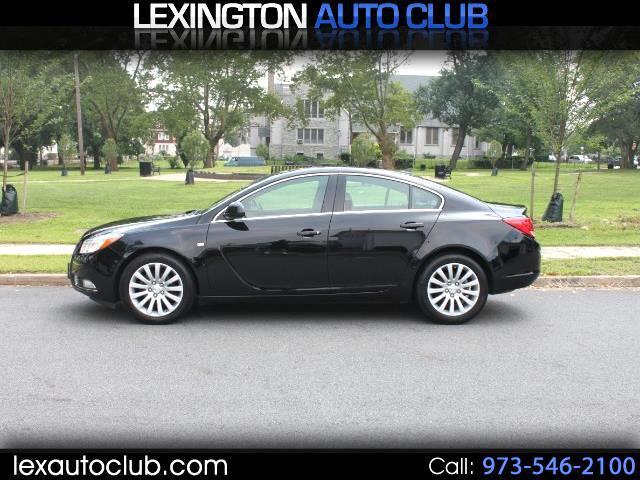 2011 Buick Regal CXL - RL1