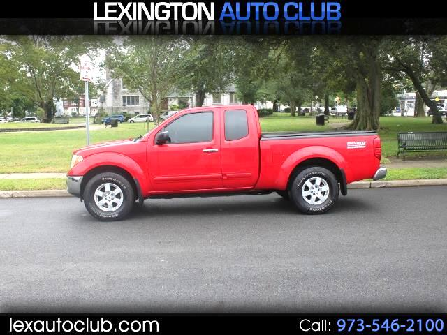 2008 Nissan Frontier Nismo King Cab 4WD