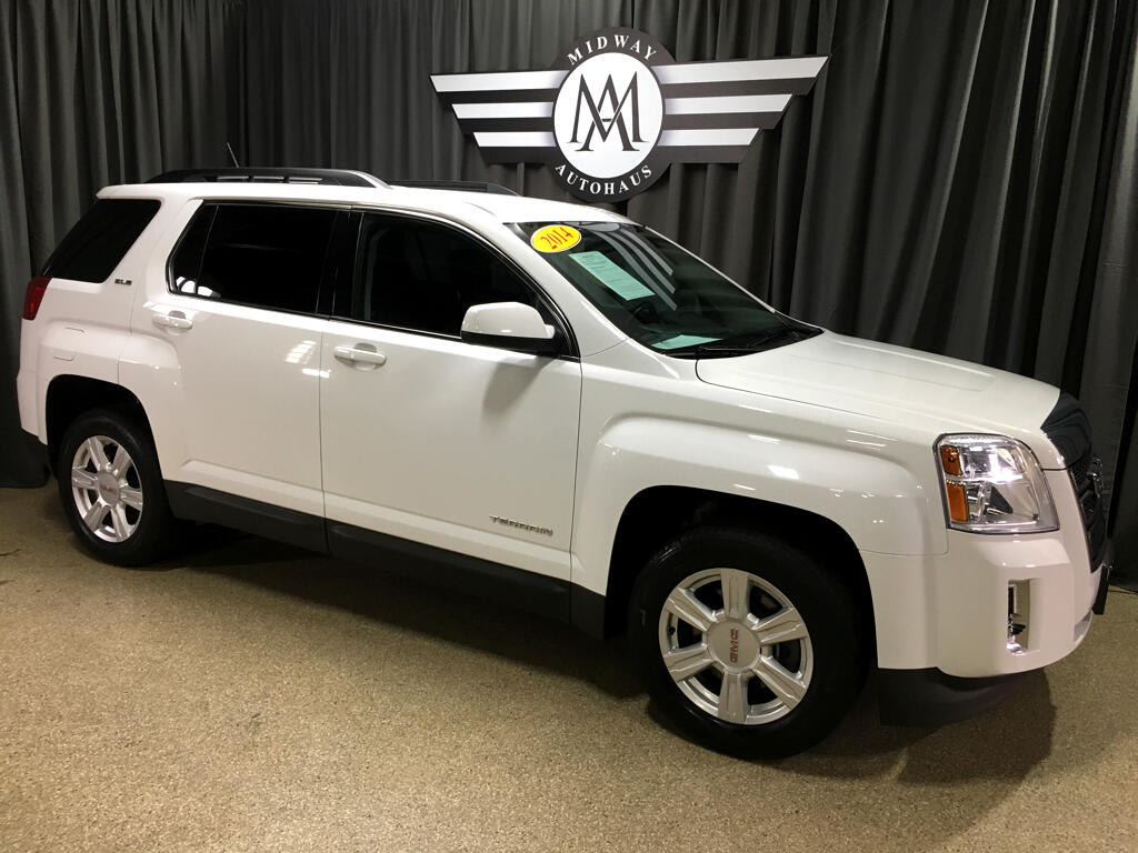 terrian suv terrain gmc listing car