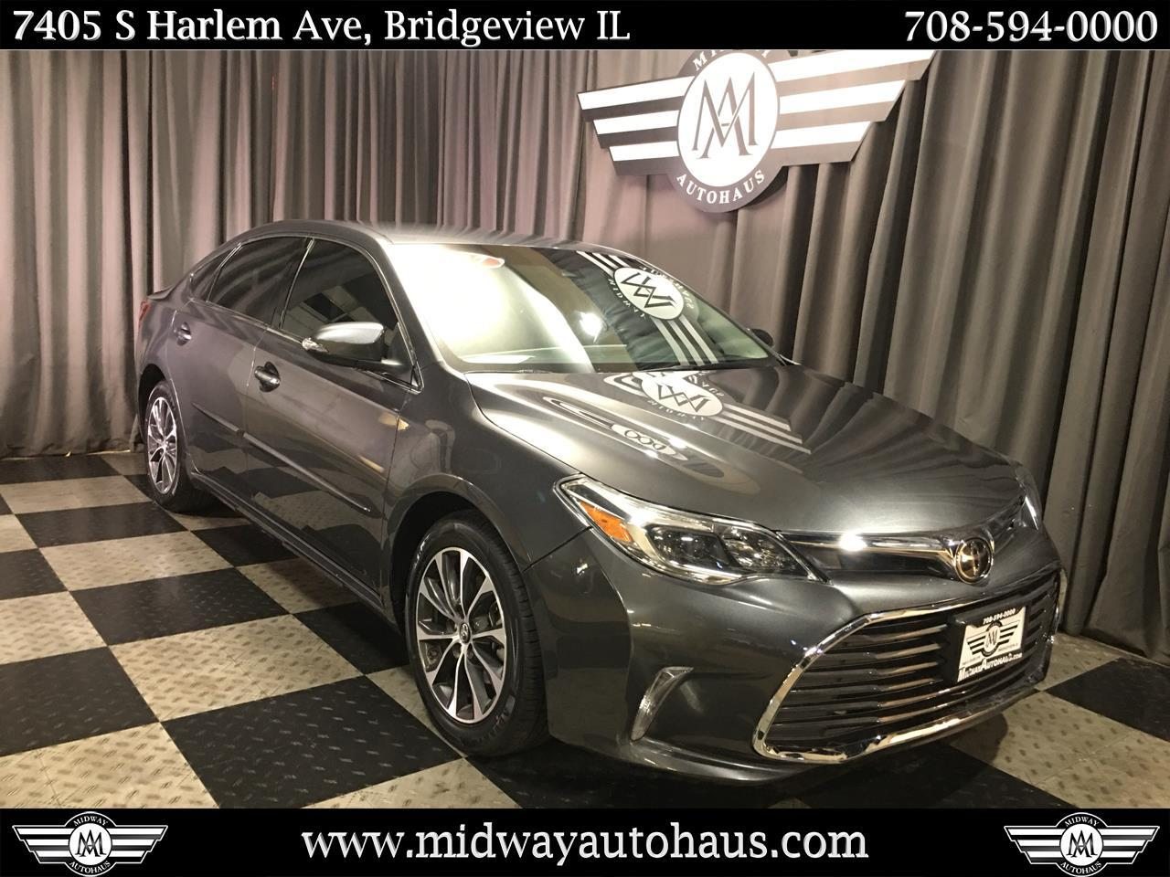 Used Toyota Avalon Bridgeview Il