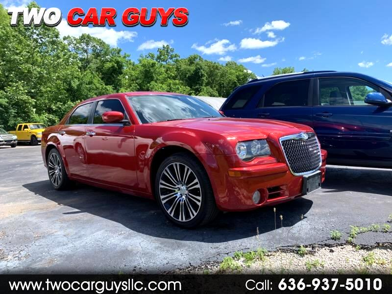 2010 Chrysler 300 S V8