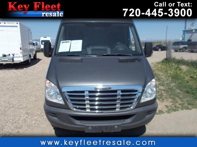 2012 Mercedes-Benz Sprinter 3500 High Roof 170-in. WB EXT