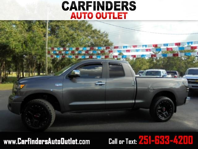 2011 Toyota Tundra Limited 5.7L Double Cab 2WD