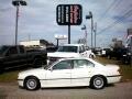 2001 BMW 7-Series 740i