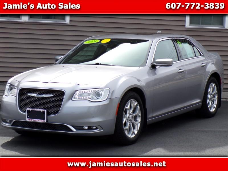 Chrysler 300 300C Platinum AWD 2016